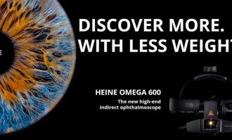 HEINE OMEGA 600